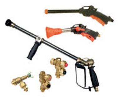 Пистолеты, брансбойты, распыливающие устройства Араг (Италия)