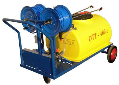 Опрыскиватель для теплиц ОТТ-400К2 (Ремком)